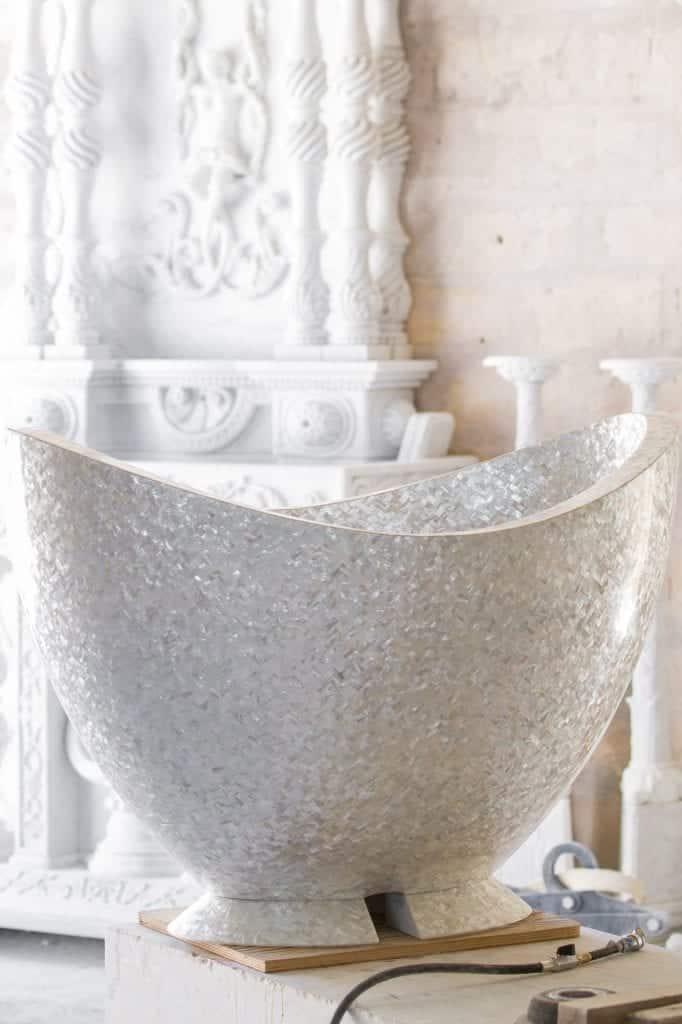 vasca bagno madreperla mop 6
